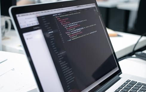 Webシステム開発 イメージ画像