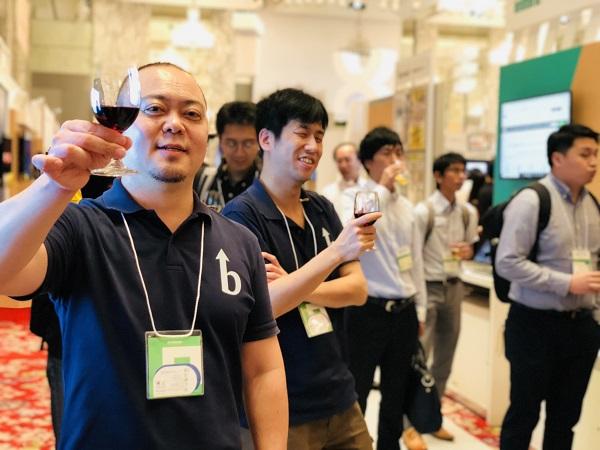 GoogleNext'18 パートナーサミット森田大原