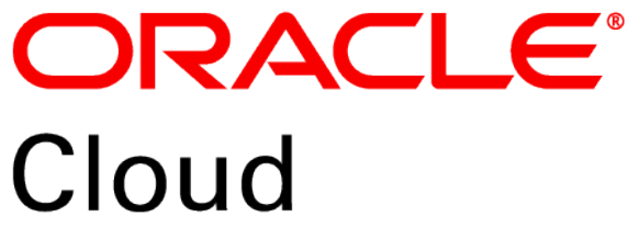ORACLE Cloudロゴ