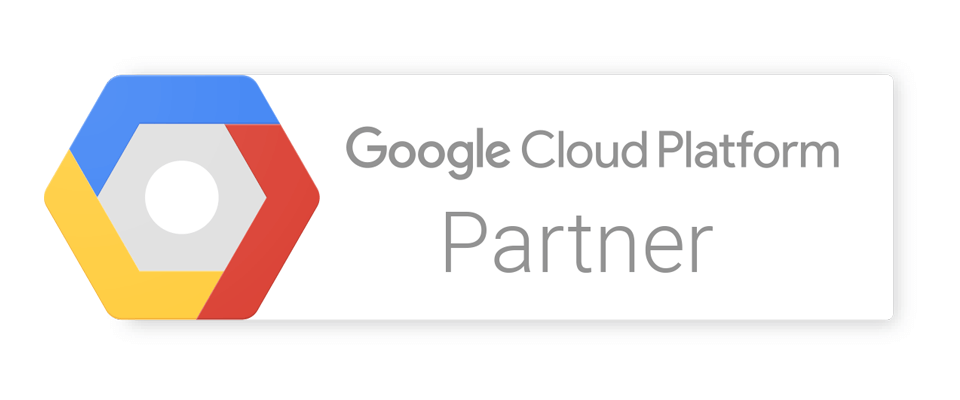 Google_Cloud_Platform_Partnerロゴ