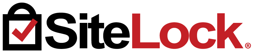 SiteLockロゴ