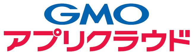 GMOアプリクラウドロゴ