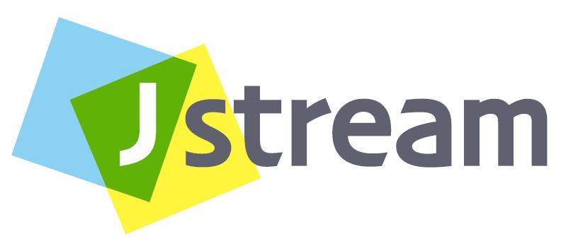 Jstreamロゴ