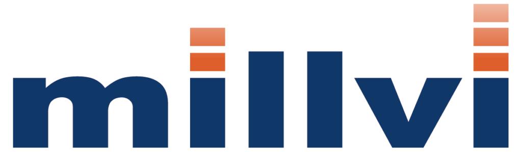 millvi(ミルビィ)ロゴ