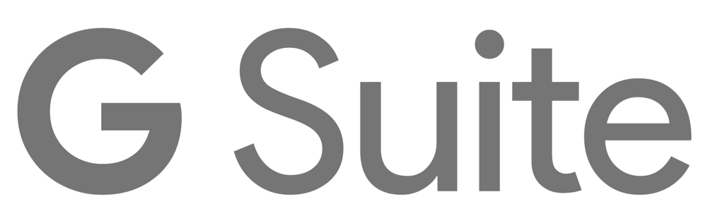 G-Suiteロゴ