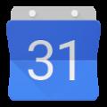 Google Calendarアイコン