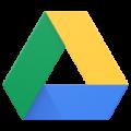 Google Driveアイコン