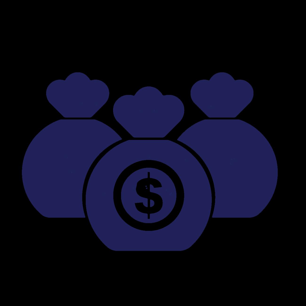 従量課金モデル イメージアイコン