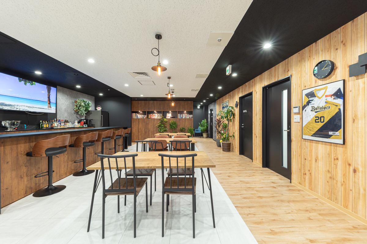 大阪オフィスの写真